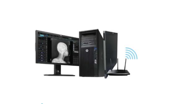 Digital DR upgrade